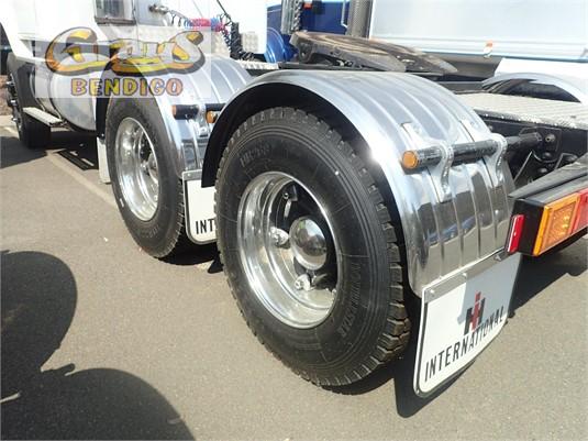 1988 International S 2600 Grays Bendigo - Trucks for Sale