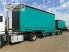 1998 Freighter St3 Curtainsider Trailers