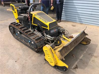ALAMO Farm Equipment For Sale - 48 Listings | TractorHouse