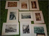 Estate of George Danforth - Online Auction