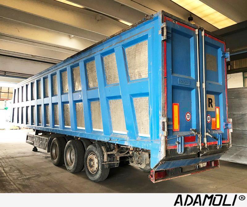 Adamoli S36TS136 Usato