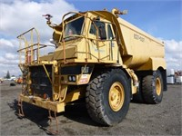 Mining Equipment - Timed Auction