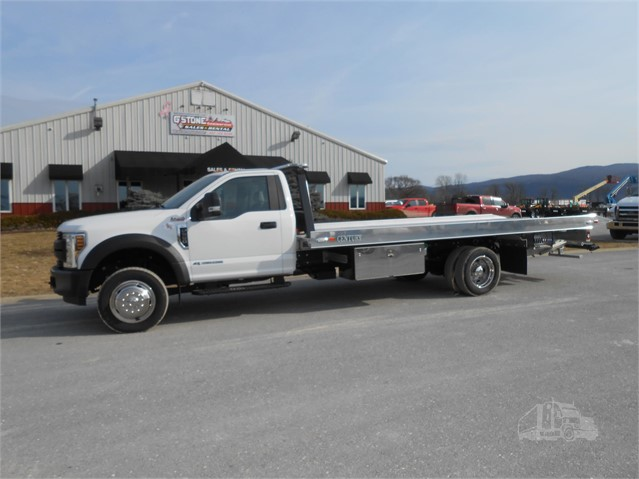 Ford F550 For Sale >> 2018 Ford F550 For Sale In Middlebury Vermont Www