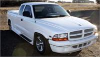 1997 Dodge Dakota Pickup (view 1)
