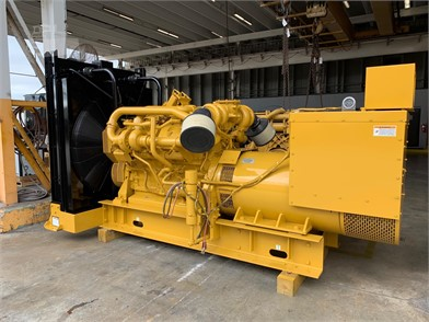 CATERPILLAR 750 KW For Sale - 2 Listings | MachineryTrader com