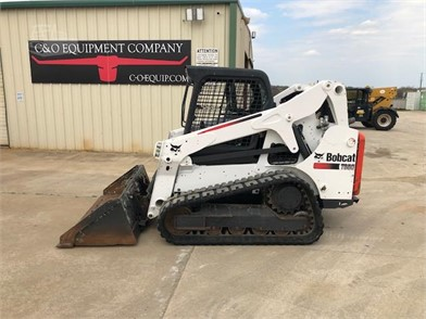 BOBCAT T650 For Sale In Texas - 24 Listings
