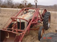 APRIL 2, 2018 TRACTORS, TOY TRACTORS, EVERYTHING ELSE