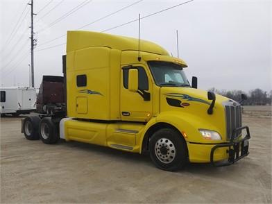 PETERBILT 579 Trucks For Sale - 368 Listings | TruckPaper