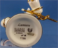 Disney's Lumiere from Beauty & the Beast by Lenox