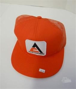 Allis Chalmers Orange Mesh Hat For Sale 1 Listings Machinerytrader Li Page 1 Of 1