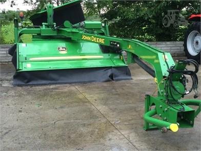 JOHN DEERE 530 For Sale - 13 Listings | TractorHouse com