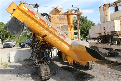 MILLER FORMLESS Construction Equipment For Sale - 13
