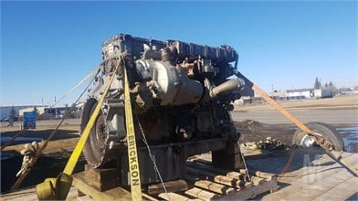 Detroit Dd15 Engine For Sale - 400 Listings   MarketBook ca - Page 1
