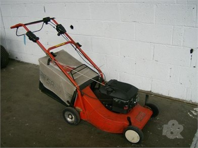 Used Walk-Behind Lawn Mowers for sale in Ireland - 50 Listings