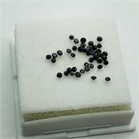 Black Diamond (0.4ct)