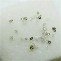 Assorted Diamond (0.4ct)