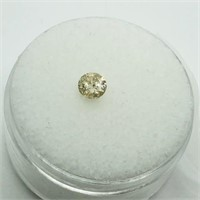 Diamond (0.28ct)