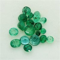 Genuine Emerald (2ct)