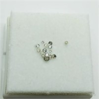 Assorted Diamond(0.3ct)