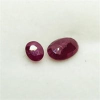 Genuine Assorted Ruby(1.5ct)