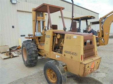 CASE 585D For Sale - 3 Listings   MachineryTrader com - Page 1 of 1