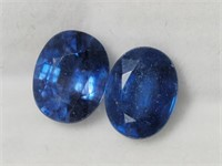 Blue Sapphire(Approx 6ct)
