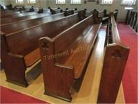Kitchener Trinity United Church Liquidation