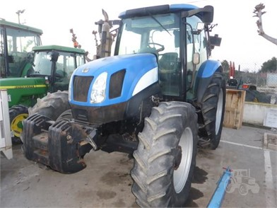 NEW HOLLAND TS110 For Sale - 33 Listings | TractorHouse com