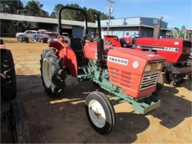 YANMAR YM220 Auction Results - 4 Listings | TractorHouse com