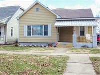 Springfield, IL 3 Residential Properties Online Only