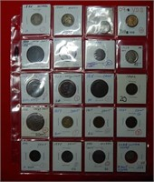 Weekly Coins & Currency Auction 3-23-18