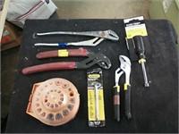Small Farm Mechanic Tool Estate