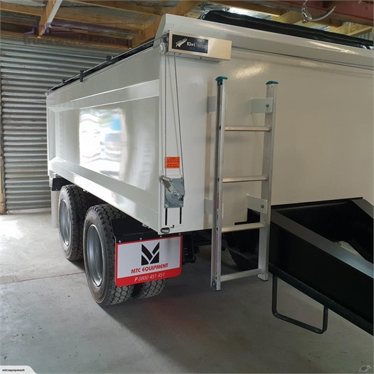 2018 MTC Other - Trailers for Sale