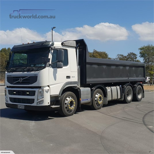 2011 Volvo FM500 Trucks for Sale