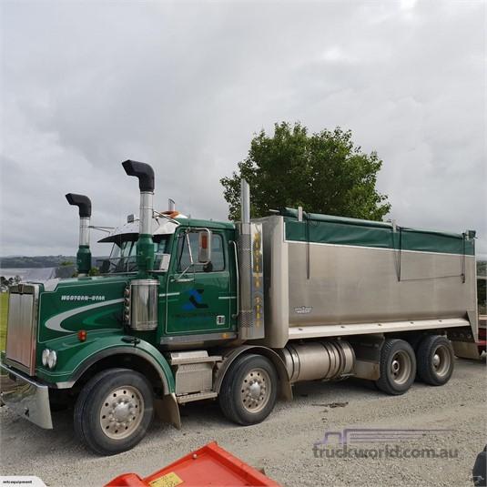2008 Western Star 4864FX - Truckworld.com.au - Trucks for Sale