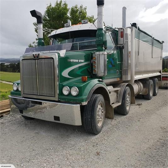2008 Western Star 4864FX - Trucks for Sale