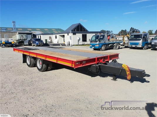 1997 Modern Transport Engineers (MTE) other - Trailers for Sale