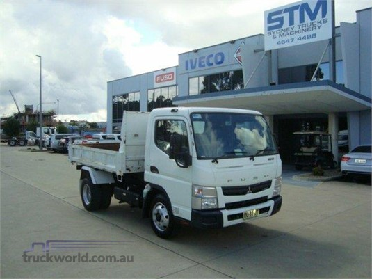 2013 Fuso Canter 715 Trucks for Sale