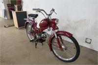 Puch MS50, MOMSFRI | HiBid Auctions