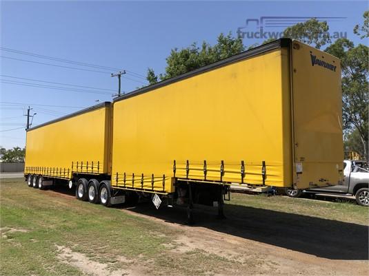 2011 Vawdrey other - Truckworld.com.au - Trailers for Sale