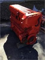 Cummins ISX 485 Diesel Motor | Triple Seven Auctions