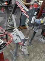 Tools Mach. Vehicles Trucks Furniture Elec Fireplces