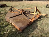 Online-only Birky Farm Equipment Auction