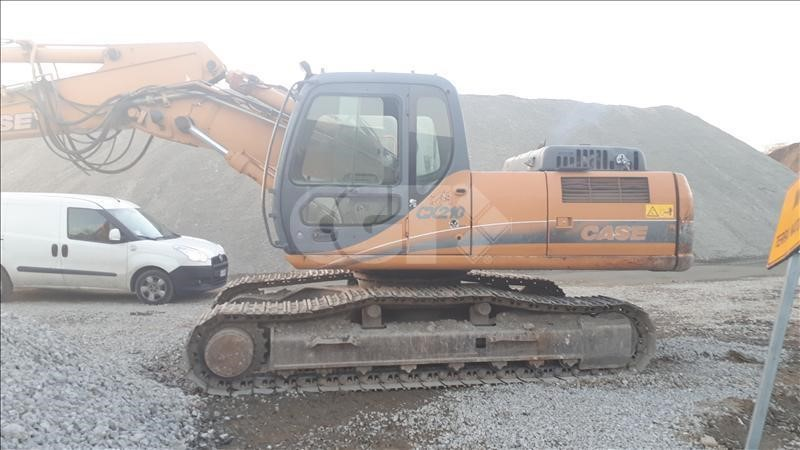 Case CX210 Usato