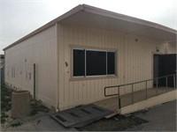 Paso Robles School Relocatable Building Units