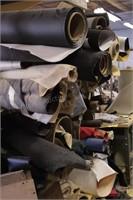 Upholstery Matrials