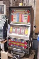 Quarters Slot Machine