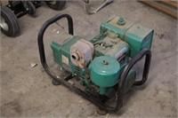 Powermate B&S Generator