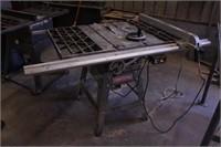Sears Craftsman Table Saw