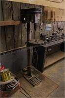 K&F 16spd Drill Press